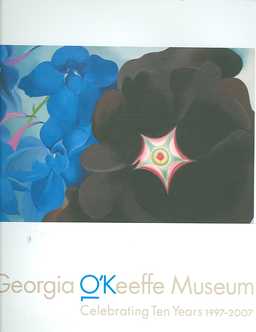 Georgia O'keeffe Museum Collections By Lynes, Barbara Buhler/ O'Keeffe, Georgia