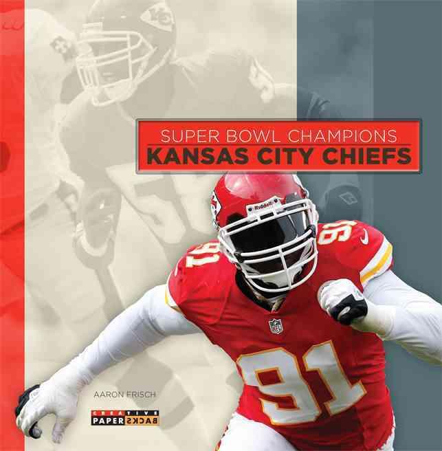 Kansas City Chiefs By Frisch, Aaron